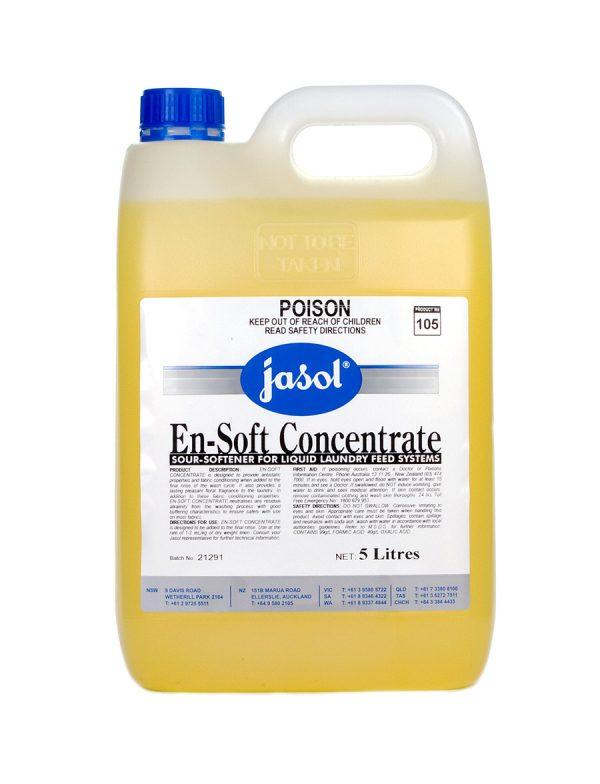 2066090—En-Soft-Concentrate—5L