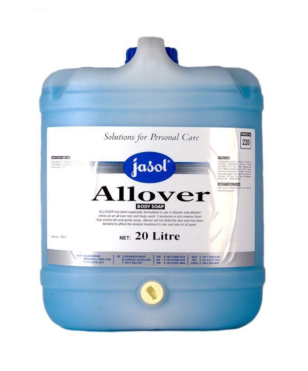 2073410—Allover—20L
