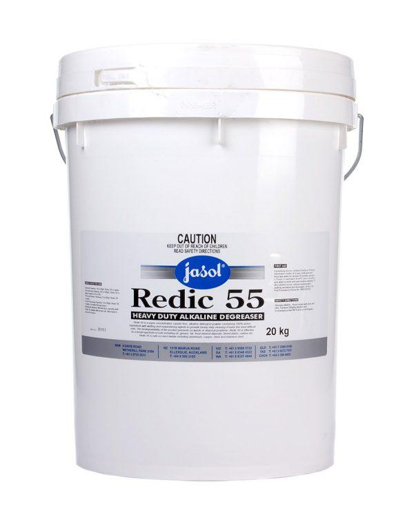 2131260—Redic-55—20Kg