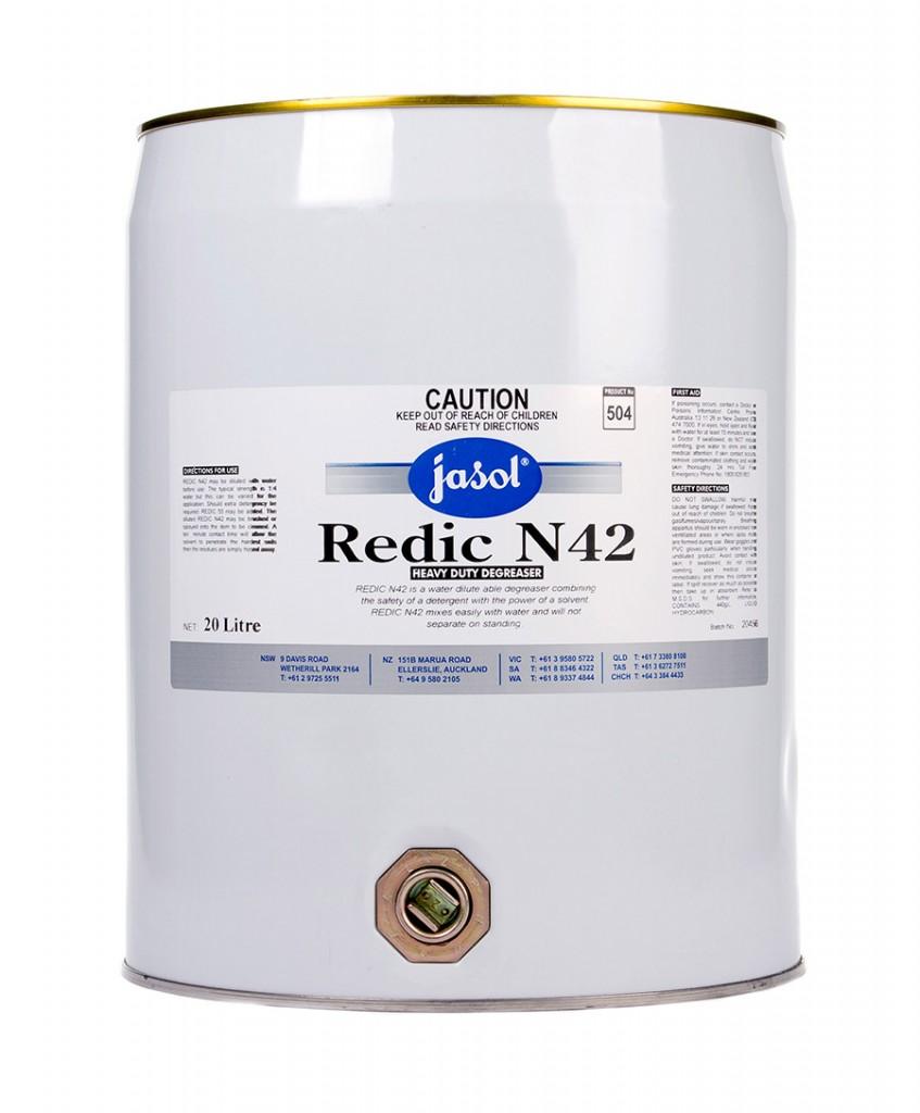 2131440—Redic-N42—20L