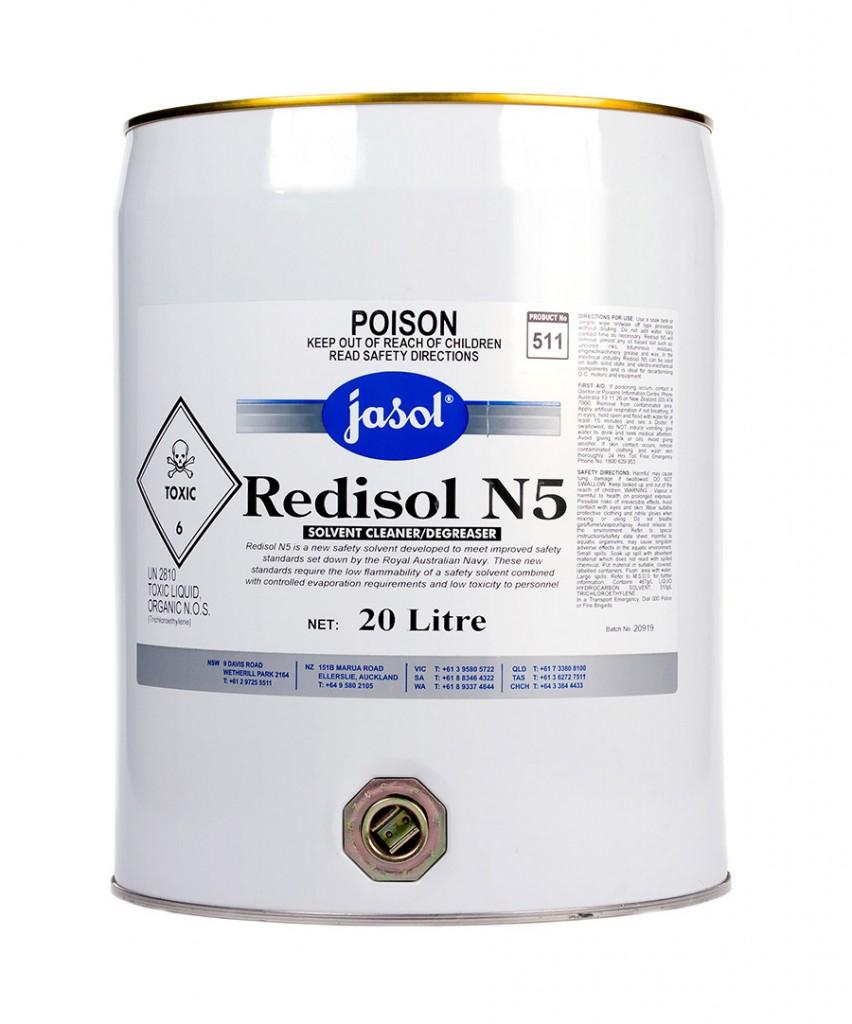 2131690—Redisol-N5—20L