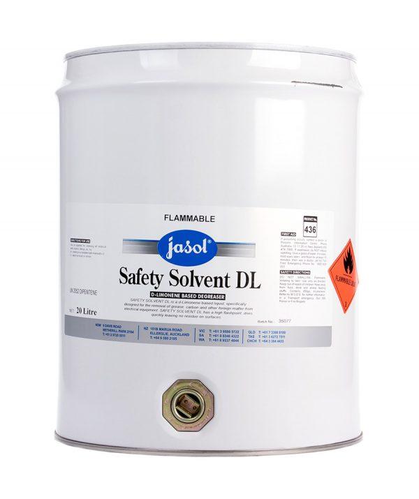 2131910—Safety-Solvent-DL—20L