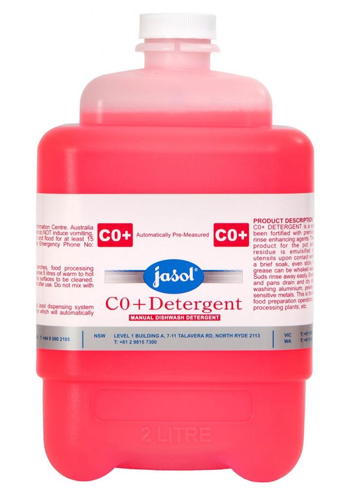 2160290—C0+-Detergent—2L