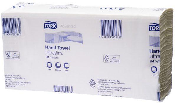 6000460—SCA-2170370-USlim-1-PLy-Towel-24x24cm-150Sh