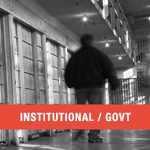 Institutional/Govt