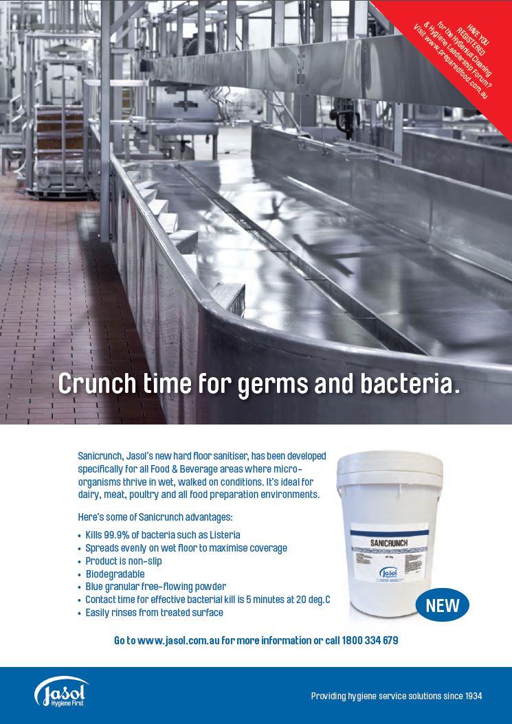 Jasol – providing hygiene service solutions since 1934