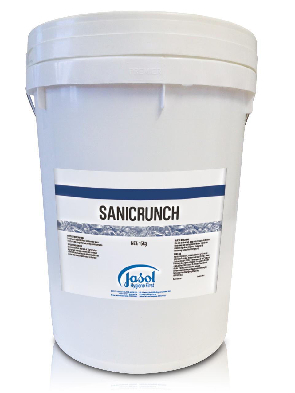 ULTIMATE-Sanicrunch