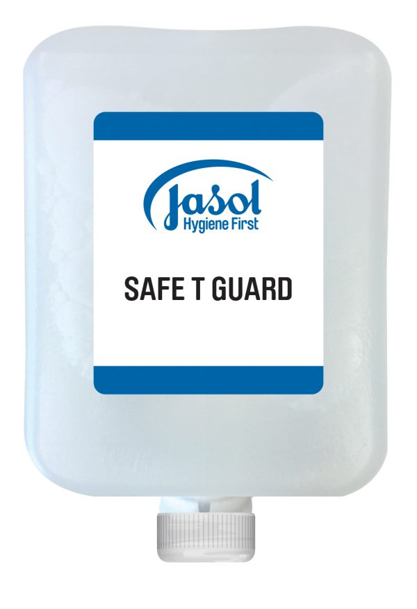 Safe t guard Product 2