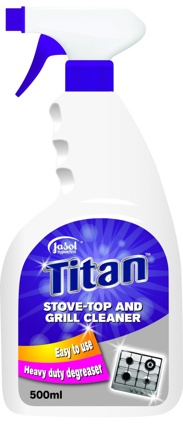 2031000 – Titan Oven 500ml
