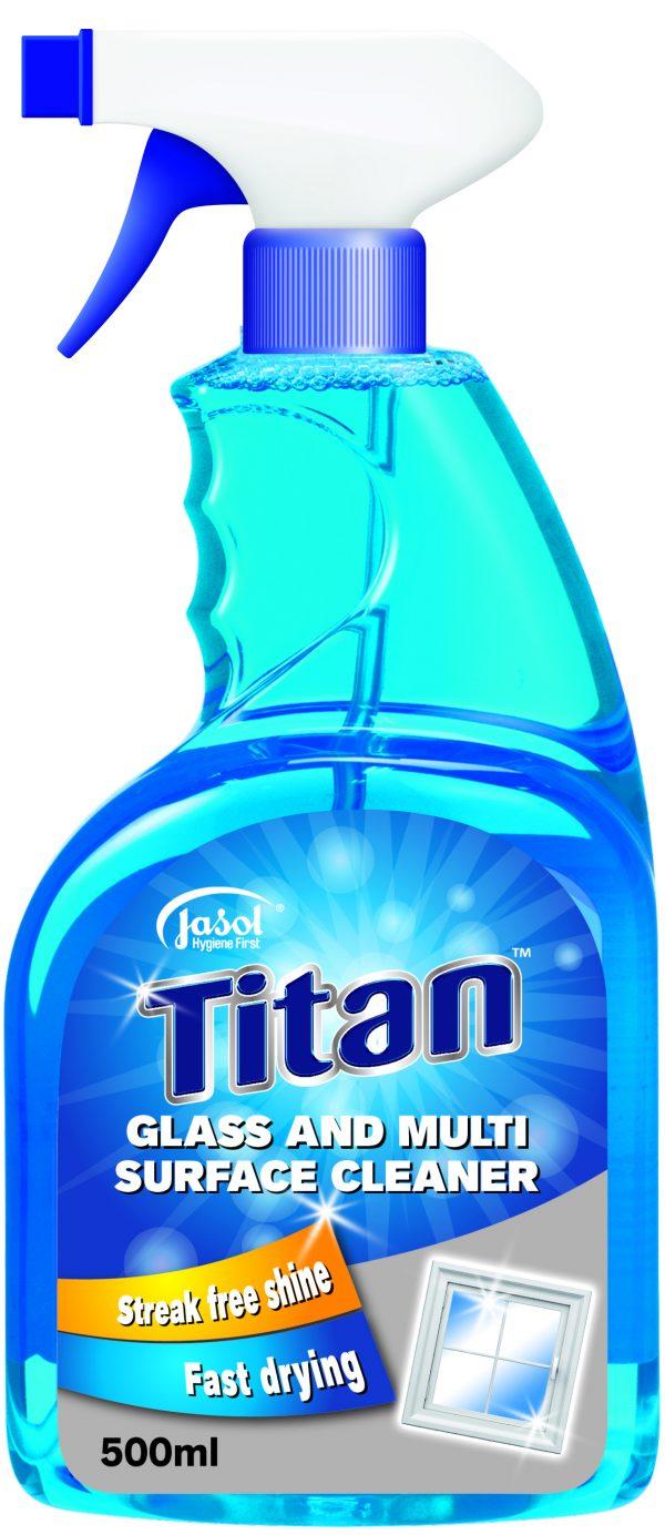 3000140 – Titan Glass 500ml