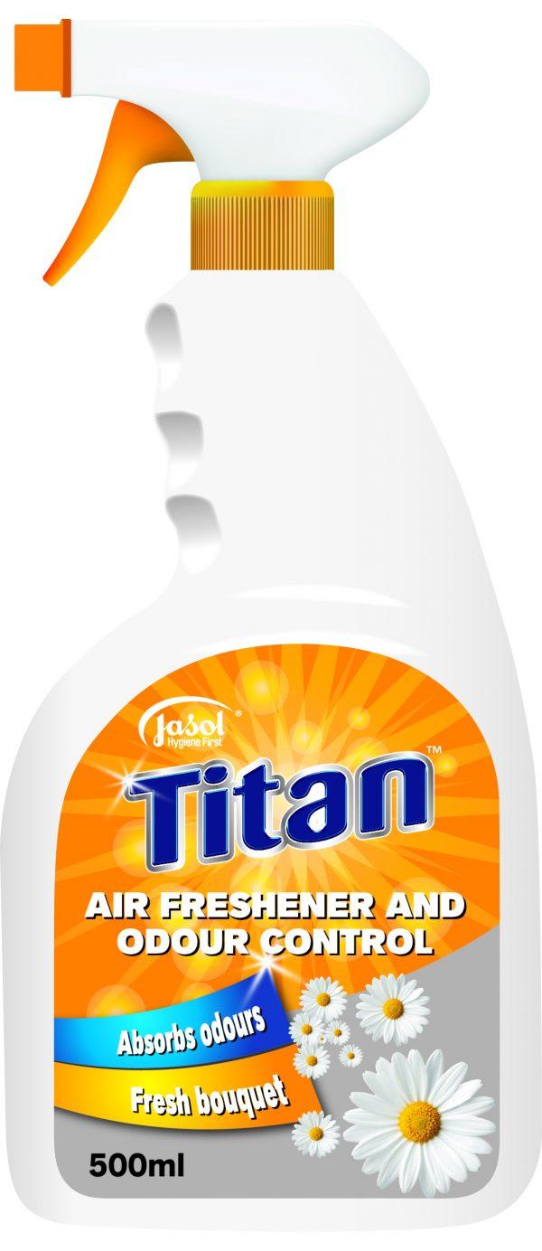 3000150 – Titan Odour Control 500ml