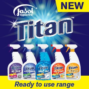 Titan - Ready to Use