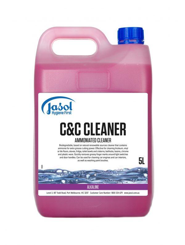 2035060 C&C Cleaner 5L