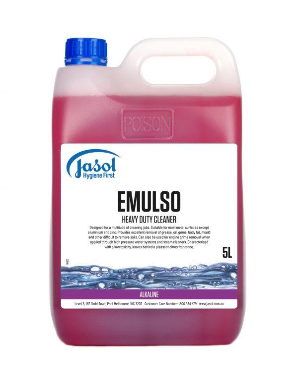 2035100 EMULSO 5L