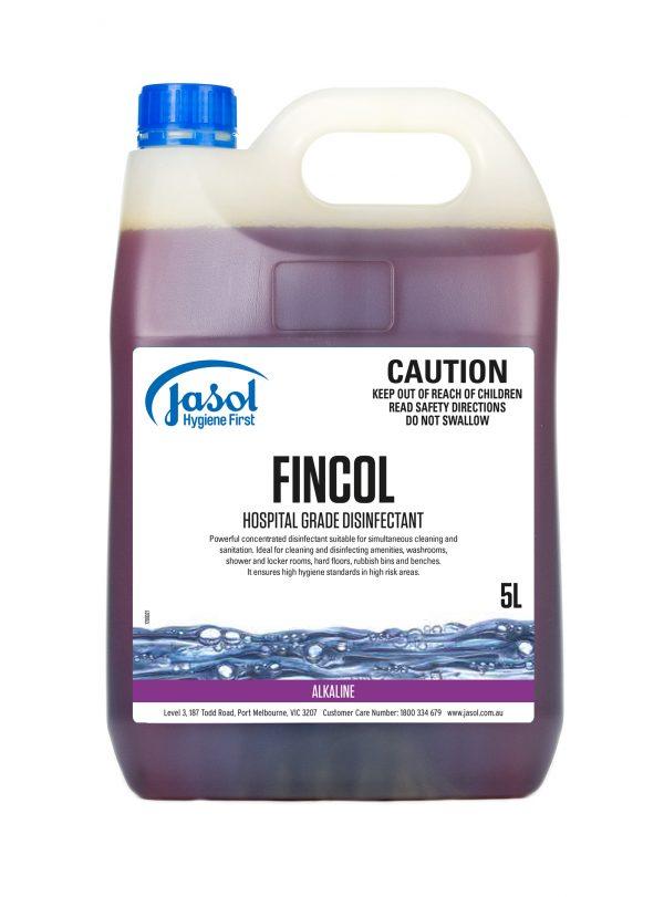 2044080 FINCOL 5L
